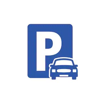 Parcheggio Privato, Hotel Virginia Versilia